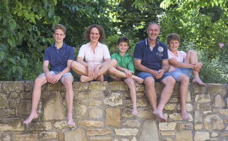 BioBetrieb Meitzler Familie